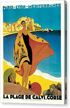 1927 La Syrie et le liban Art Travel Advertisement Poster Print