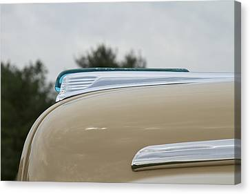 1947 Ford Canvas Print