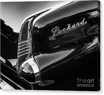 1952 Packard Canvas Print