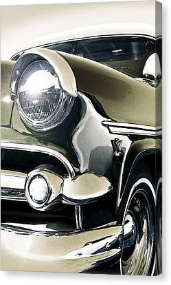 1954 Ford Canvas Print