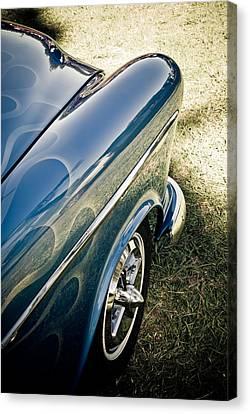 1958 Holden Fc Canvas Print