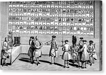 Masonic Rituals Canvas Prints | Fine Art America
