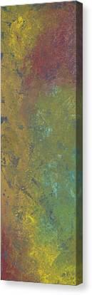 Abstract 3 Canvas Print by Corina Bishop