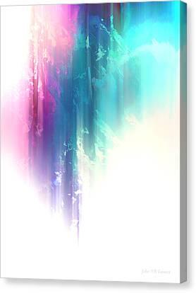 Apelles Canvas Print