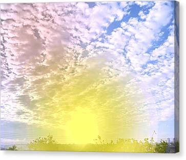 Apocalypse Now Canvas Print
