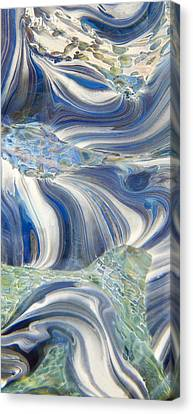 Arctic 2 Canvas Print