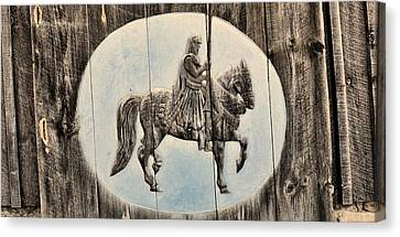 Camelot Canvas Print by JAMART Photography