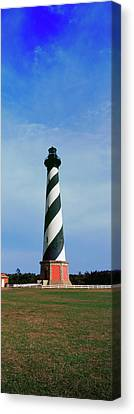 Cape Hatteras Lighthouse, Outer Banks Canvas Print