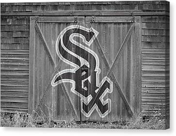 Chicago White Sox Canvas Print