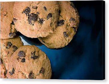 Cookies Canvas Print by Modern Art Prints