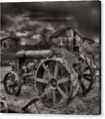 Dreams  Canvas Print by JC Findley