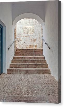 Europe, Spain, Andalucia, Cordoba Canvas Print by Rob Tilley