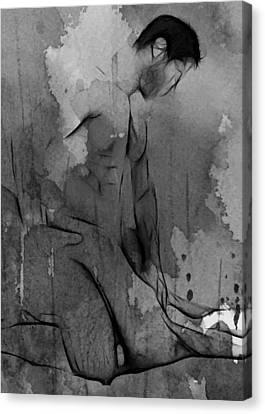 Memories Canvas Print by Steve K