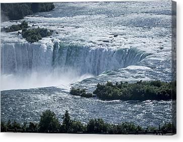 Niagara Falls Canvas Print by Igor Baranov