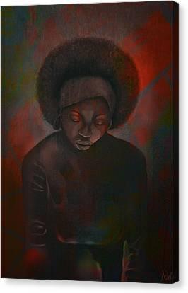 Reciprocity Canvas Print by AC Williams