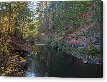 West Fork Canvas Print