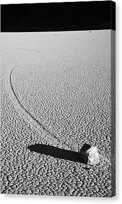 Usa, California, Death Valley National Canvas Print by Jaynes Gallery
