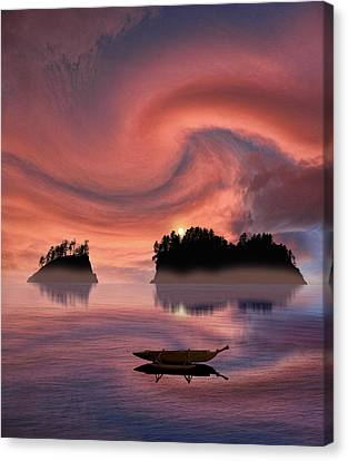 2207 Canvas Print by Peter Holme III