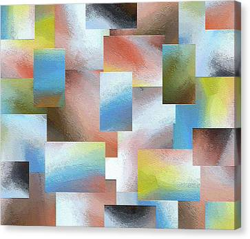 235a Canvas Print by Ely Arsha