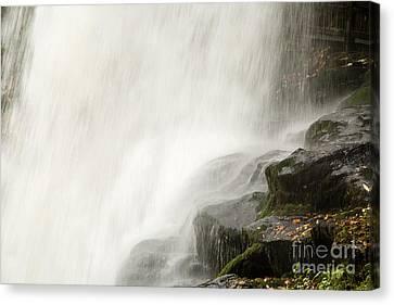 2833 Dry Falls Canvas Print