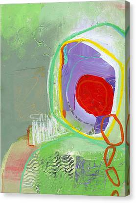 29/100 Canvas Print by Jane Davies