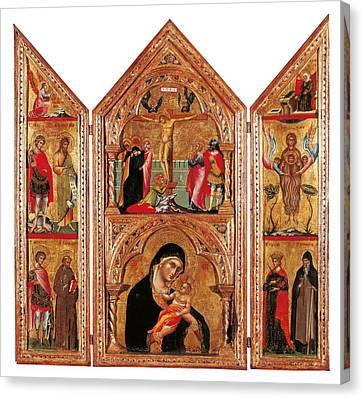 Italy, Emilia Romagna, Parma, National Canvas Print by Everett