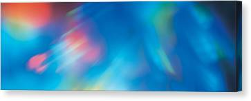 Distortion Canvas Print - Abstract by Panoramic Images