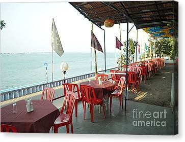 Best Canvas Print by Rohit Ramani