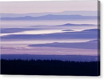 Crater Lake National Park Canvas Print - Usa, Oregon, Crater Lake National Park by Jaynes Gallery