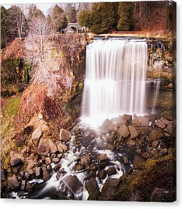 Webster's Falls Canvas Print
