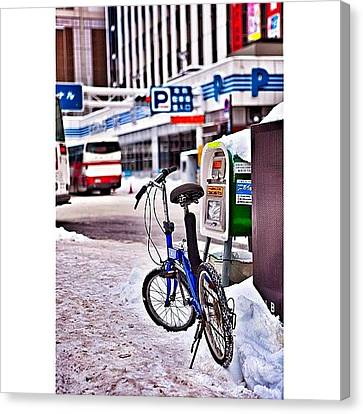 Instago Canvas Print - Love This Picture? Check Out My Gallery by Tommy Tjahjono