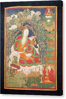 Ladakh, India Pre-17th Century Canvas Print