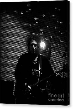 The Cure Robert Smith Canvas Print