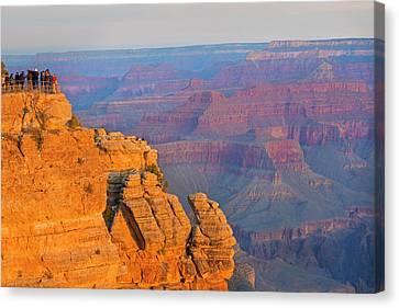 Arizona, Grand Canyon National Park Canvas Print