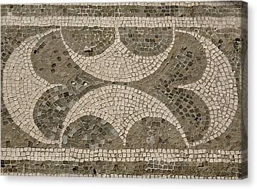 Italy, Campania, Pompeii Canvas Print