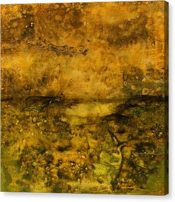 Untitled Canvas Print by William Hartill