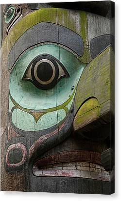 North America, United States Canvas Print by John and Lisa Merrill
