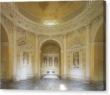 Andrea Di Pietro Della Gondola Known Canvas Print by Everett