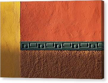 Mexico, San Miguel De Allende Canvas Print by Jaynes Gallery