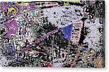 Digital Canvas Print by HollyWood Creation By linda zanini