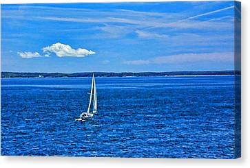 7316-bar-harbor Canvas Print