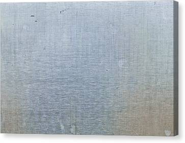 Metallic Background Canvas Print