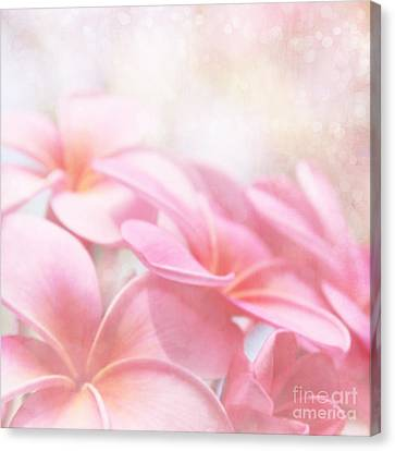 Canvas Print featuring the photograph Aloha by Sharon Mau