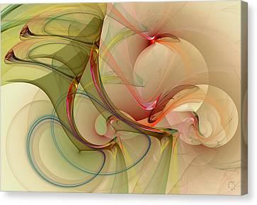 910 Canvas Print