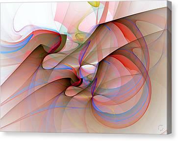 950 Canvas Print