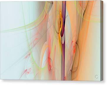 998 Canvas Print