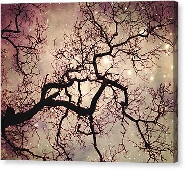 A Kind Of Magic Canvas Print