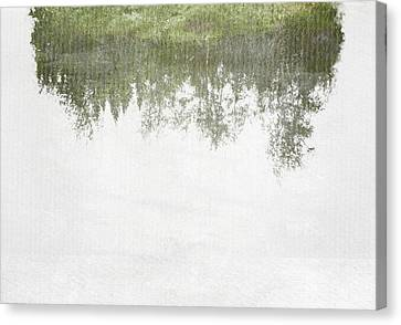 A Place So Far Yet Feels Like Home Canvas Print by Brett Pfister