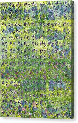 Aaq993166 Canvas Print by Leigh Glover