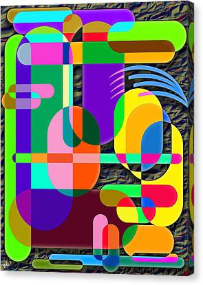 Abacus Canvas Print by Gdw3